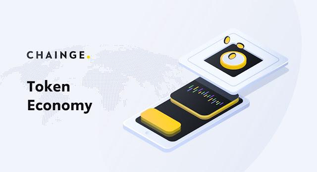 Hướng dẫn đăng ký tài khoản tại Chainge Finance nhận token CHNG