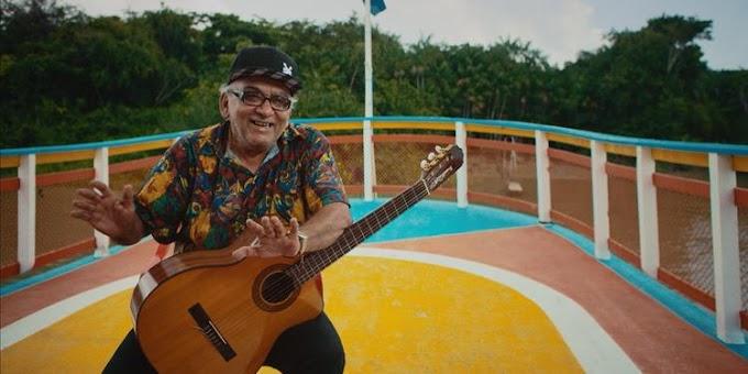 Premiado nos EUA, 'Amazônia Groove' explora sons típicos da região no Pará