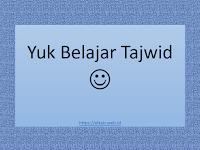Pengertian Mad Lazim Harfi Mukhaffaf Menurut Bahasa dan Istilah