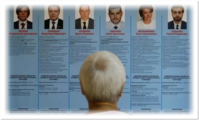 انتخابات في أقاليم روسية وسط أجواء حساسة للكرملين