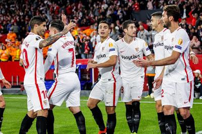 مشاهدة مباراة اشبيلية وغرناطة بث مباشر اليوم 25-1-2020 في الدوري الاسباني