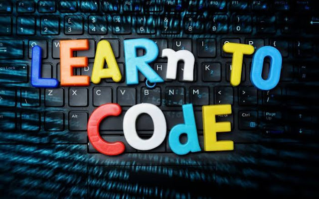 Top 10 websites to learn coding