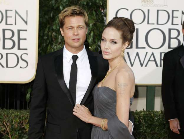 Custody agreement reached in Jolie-Pitt divorce