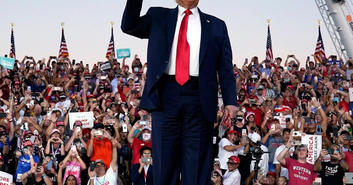 Wird Trump Gewinnen
