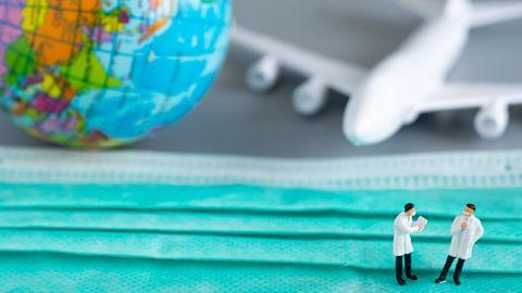 Κορωνοϊός: Σε κίνδυνο 50 εκατομμύρια θέσεις εργασίας στον τουρισμό