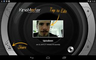 KineMaster Pro Mod (Unlocked) APK v4.1.1.9555
