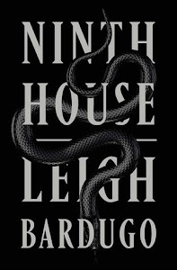 Ninth House (Alex Stern #1) by Leigh Bardugo