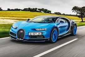 Conheça os  carro mais caro do mundo