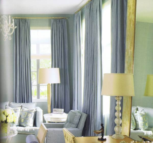 Best Colour Combination For Home Interior: CHICAGO INTERIORS: Demystifying Monochromatic