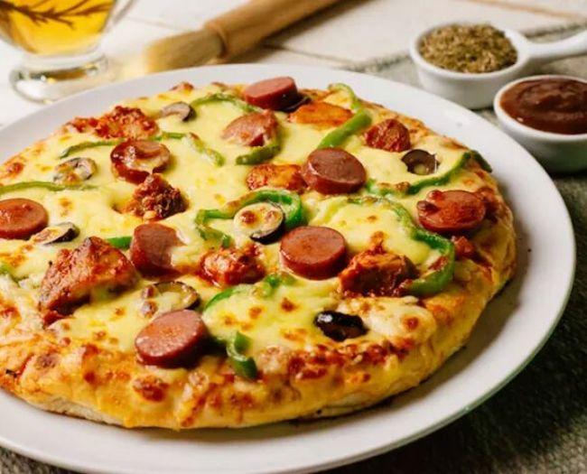 منيو وفروع وأرقام مطعم بريموز بيتزا Primos Pizza 2020