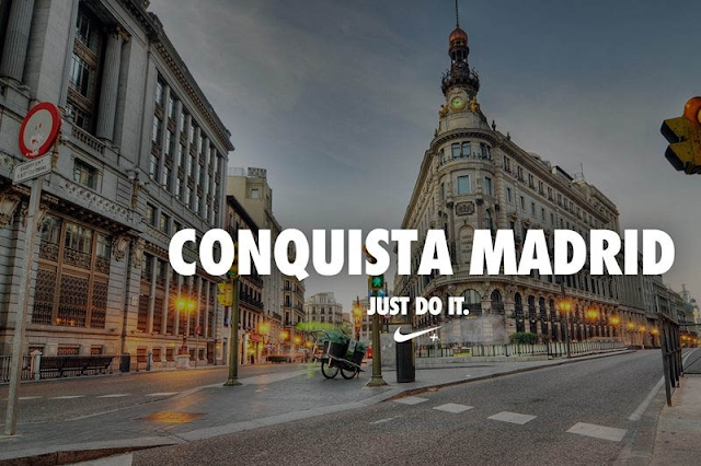 Vuelven a bajar las ventas de Nike en España