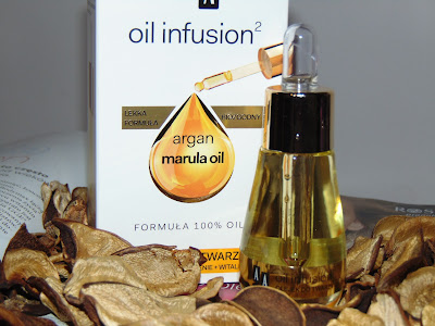 AA Oil Infusion 30+ , Olejek do twarzy marula