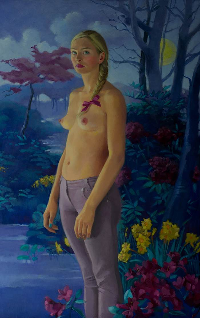 Sharon Knettell