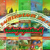 Kumpulan Buku Paket Kurikulum 2013 Lengkap Koleksi