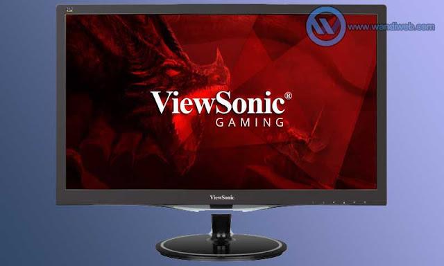 ViewSonic VX2257Mhd (21-inch) 1080p Gaming Monitor - WandiWeb