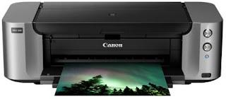 Canon Pixma Pro 100 Driver Download