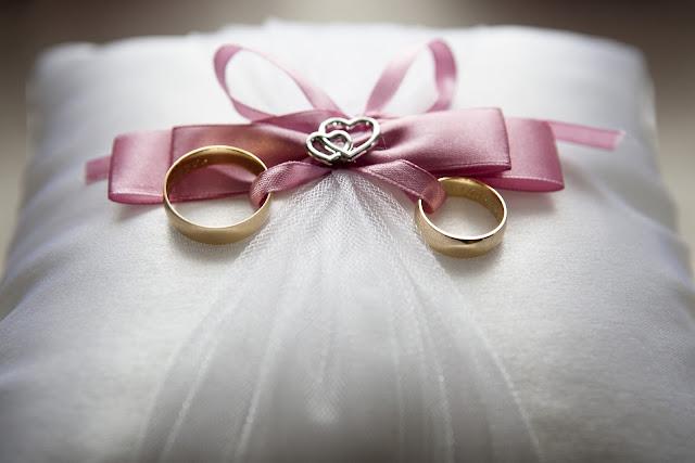 Wedding Ring Shopping