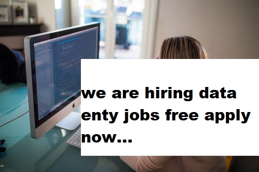 Job 22 Data Entry Operator Delhi NCR