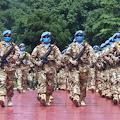 175 TNI bergabung di MONUSCO, Panglima TNI: Gunakan 'To Win Heart and Mind'