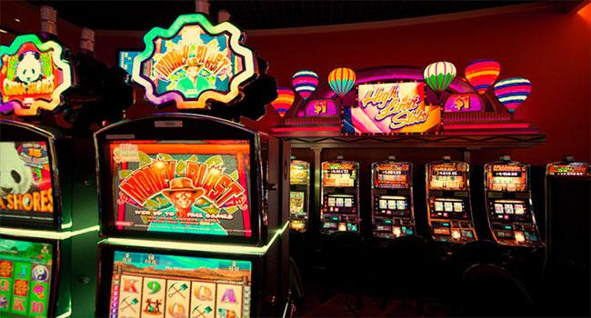 Kecurangan Casino Online Situs Slot Online Indonesia