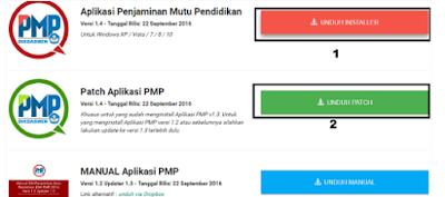 Update PMP 1.4 007
