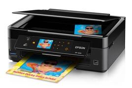 Epson XP-400 mise à jour pilotes imprimante