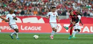 مشاهدة مباراة اتحاد الجزائر وغور ماهيا بث مباشر اليوم 16-5-2018 كاس الاتحاد الافريقي