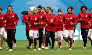 فرصة المنتخب المصري للفوز بكأس أمم أفريقيا 2019