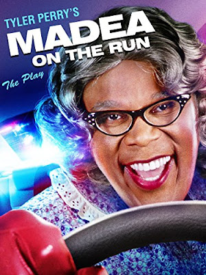 Tyler Perry's Madea On The Run [Latino]