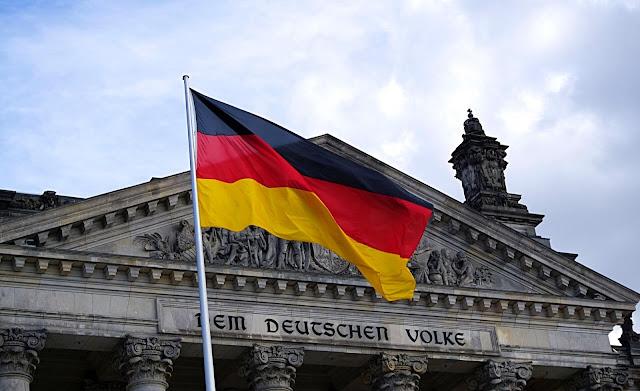 """السفر لألمانيا : البطاقة الزرقاء """" اقامة للعمل"""""""