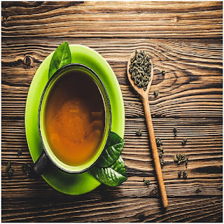 Indeed, the topic of what are the benefits of drinking green tea produces several benefits, such as outside or inside the body such as the benefit of green tea for losing weight, benefit of green tea face mask, and green tea good for colds.