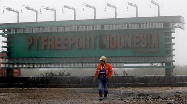 Pengambilan 51 Persen Saham Freeport Banyak yang Ditutupi, KPK Diminta Bersiap