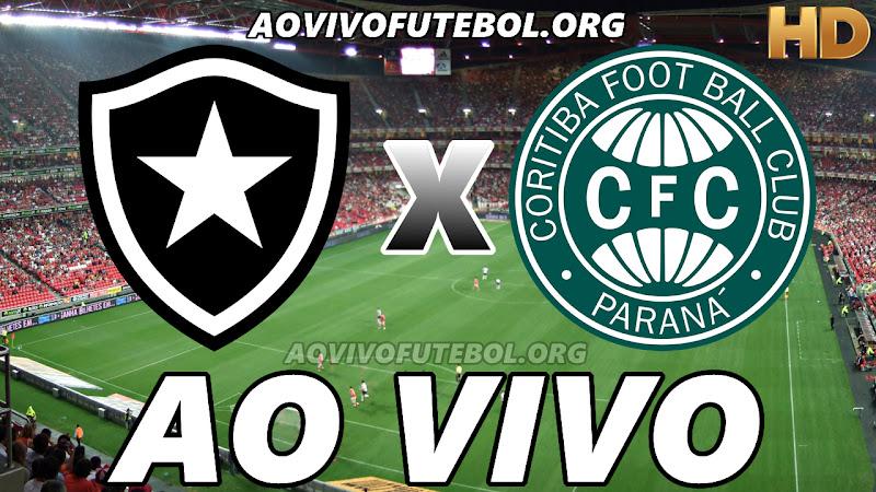 Botafogo x Coritiba Ao Vivo Online HD