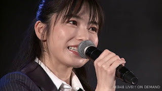 AKB48 Yokoyama Yui wanted Tokyo Dome concert before graduate