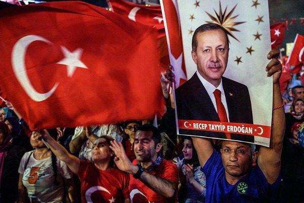 Nordic Monitor για Τουρκία: Στημένο το πραξικόπημα