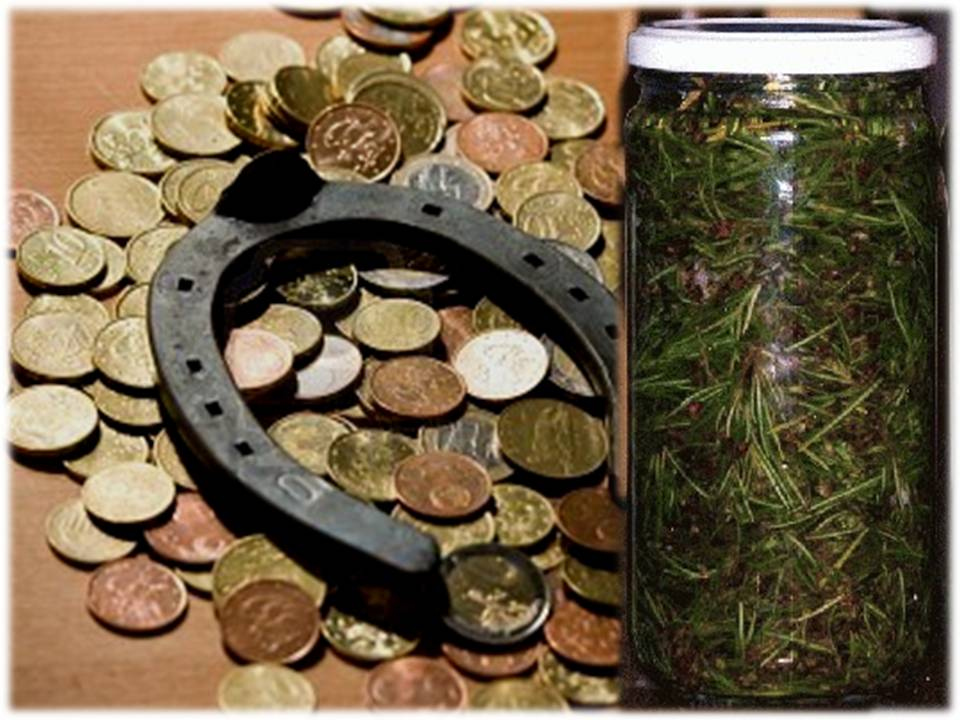Ba o sencillo para atraer el dinero mhoni vidente - Banos para el dinero ...