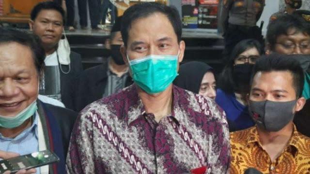 Laporan Munarman FPI Ditolak Polisi, Fadli Zon: Bukti Diskriminasi Hukum