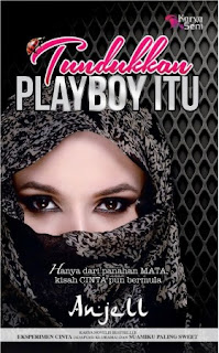 Novel Tundukkan Playboy Itu