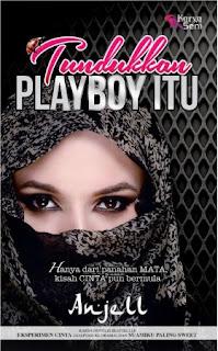 Novel Tundukkan Playboy Itu