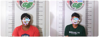 Amankan Sabu, Satnarkoba Polres Pelabuhan Makassar Ciduk dua Pelaku Narkoba