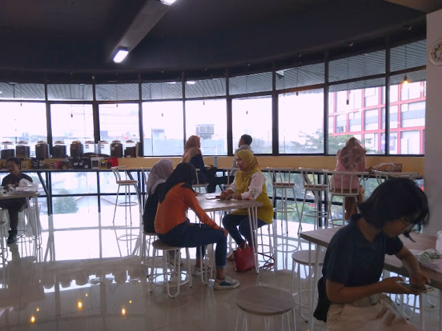 bencoolen coffee shop