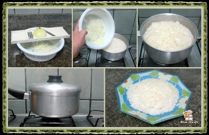 O feijão e arroz nosso de cada dia 14