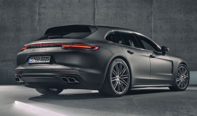 2018 porsche panamera sport turismo review redesign engine specs price. Black Bedroom Furniture Sets. Home Design Ideas