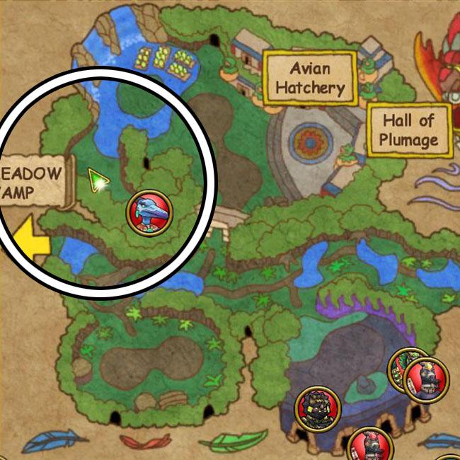 Azteca Zeke Quest Guide: UFOs | Wizard101