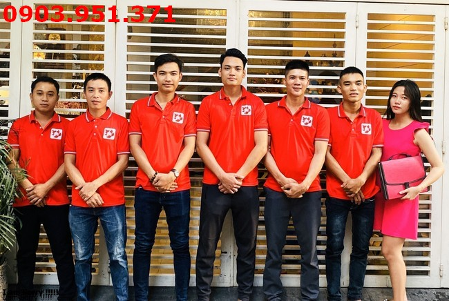 cong ty giat tham