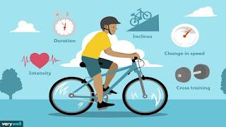 أفضل تطبيقات لعشاق ركوب الدراجات للأندرويد