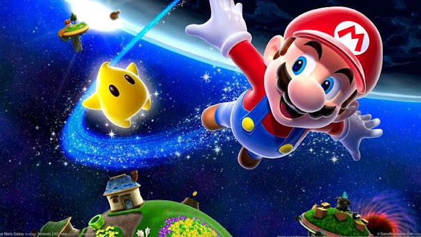 Super Mario 3D All Stars video game