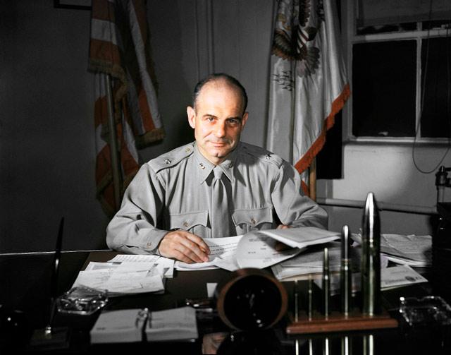 General Jimmy Doolittle, 1942 worldwartwo.filminspector.com