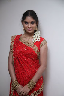 Actress Shree Ja Launches My Grand Wedding Mobile App  0003.jpg