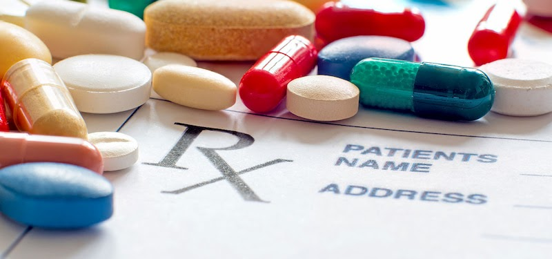 Buying Prescription Medication Online: The Benefits & How to Tackle the Risks
